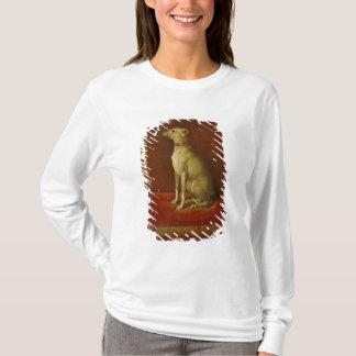 T-shirt Un de Frederick les lévriers italiens d'II