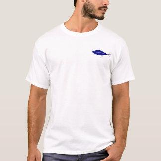 T-shirt un dieu/athée
