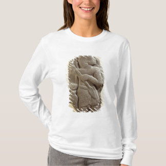 T-shirt Un dieu Moabite de tempête, terre antique de