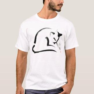 T-shirt Un endroit au soleil