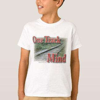 T-shirt Un esprit de voie