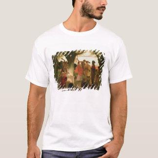 T-shirt Un festival grec