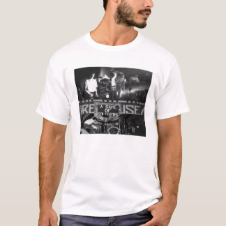 T-shirt Un jeu des soldats, bande de Liverpool des années
