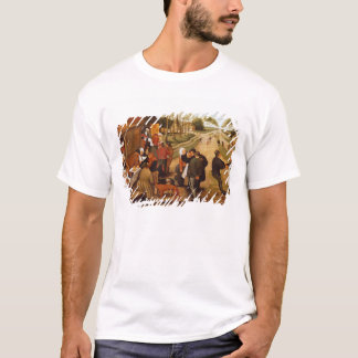 T-shirt Un Kermesse flamand