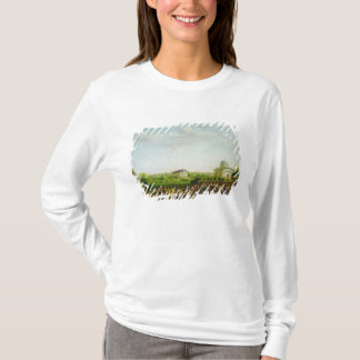 T-shirt Un mariage campagnard