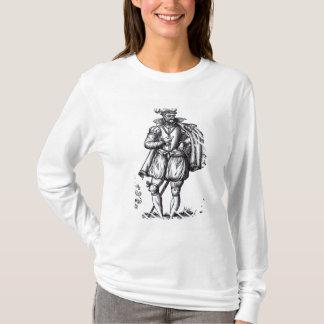 T-shirt Un monsieur de Tudor