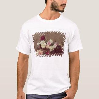 T-shirt Un panier des roses, 1890