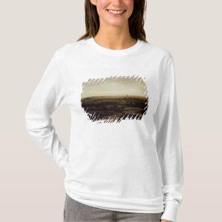 T-shirt Un paysage néerlandais