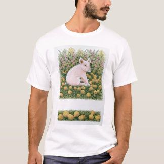 T-shirt Un plus d'Apple