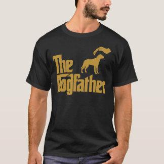 T-shirt Un plus grand chien suisse de montagne