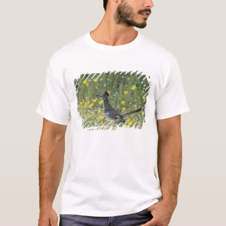 T-shirt Un plus grand Roadrunner, californianus de