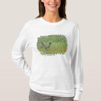 T-shirt Un plus grand Roadrunner, Geococcyx