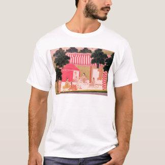 T-shirt Un prince et son harem