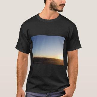 T-shirt Un rayon de soirée de soleil est toujours grand !.