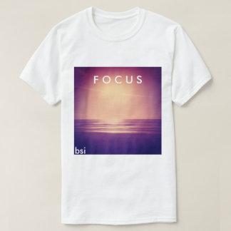 T-shirt Un rêve et une plage