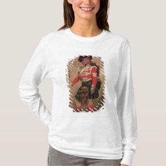 T-shirt Un soldat des soixante-dix-neuvième montagnards