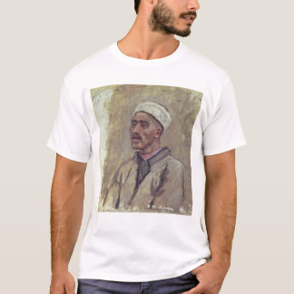 T-shirt Un tartre sibérien