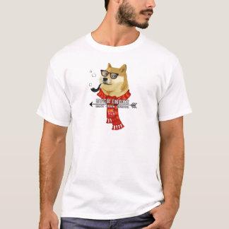 T-shirt Un tel doge indépendant