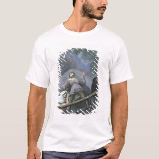 T-shirt Un témoin enthousiaste
