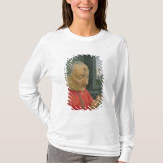 T-shirt Un vieil homme et un garçon, 1480s