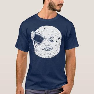 T-shirt Un voyage à la lune