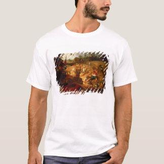 T-shirt Une allégorie d'été