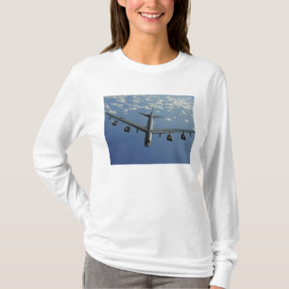 T-shirt Une Armée de l'Air d'USA B-52 Stratofortress