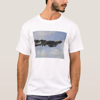 T-shirt Une Armée de l'Air d'USA B-52 Stratofortress en