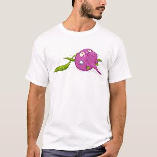 T-shirt Une betterave morte