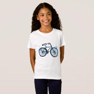 T-Shirt Une bicyclette