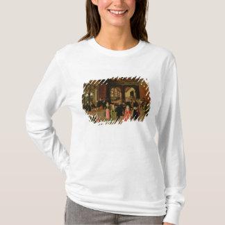T-shirt Une boule pendant le règne de Henri IV