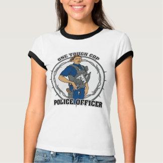 T-shirt Une cannette de fil femelle dure