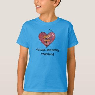 T-shirt Une certaine (pour un coeur réparé) chemise