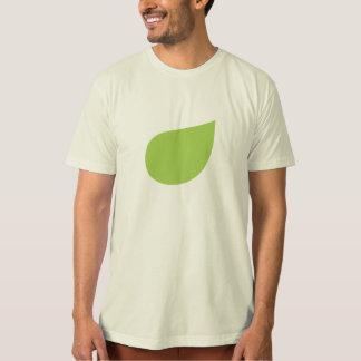 T-shirt une chemise classique