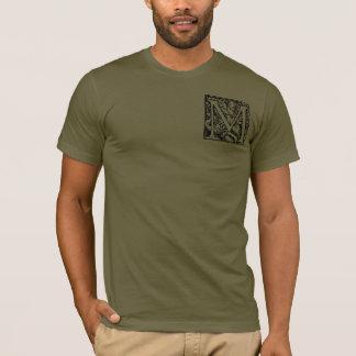 T-shirt Une chemise pour : Michael merveilleux, Manny,