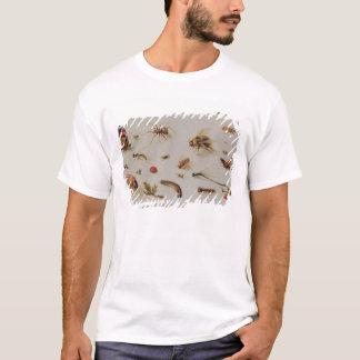T-shirt Une étude des insectes