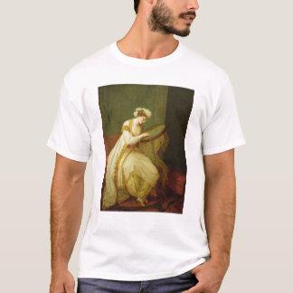 T-shirt Une femme turque, 1773