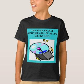 T-shirt Une grande conception de physique