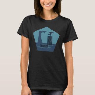 T-shirt Une mélodie mystérieuse