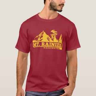 T-shirt Une montagne plus pluvieuse