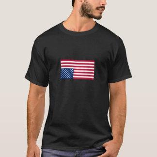 T-shirt Une nation sous la télévision en circuit fermé