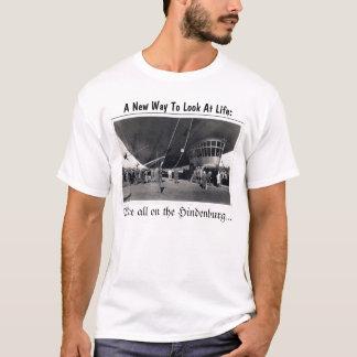 T-shirt Une nouvelle manière de regarder la vie…