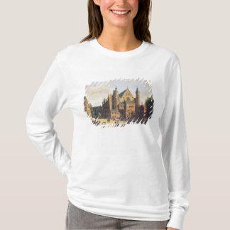 T-shirt Une place à Haarlem