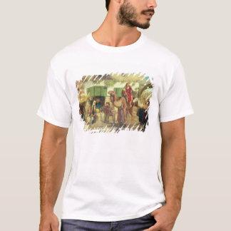 T-shirt Une rue à Jérusalem, 1867