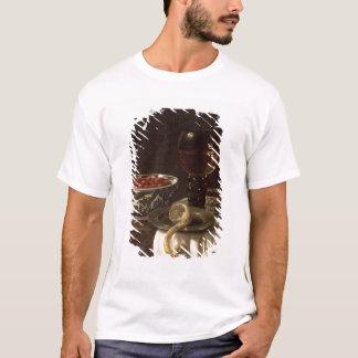 T-shirt Une vie immobile
