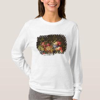 T-shirt Une vie immobile de fruit