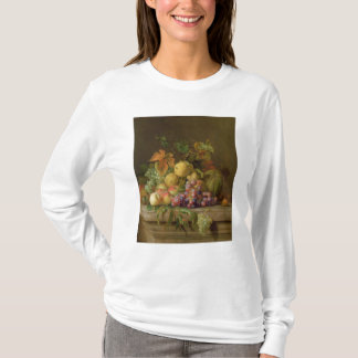 T-shirt Une vie immobile des melons, des raisins et des