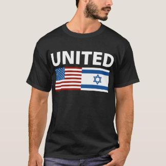 T-shirt Uni à l'Israël