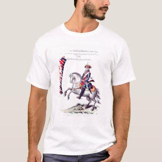 T-shirt Uniforme des volontaires