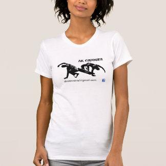 T-shirt Uniforme du réservoir des femmes